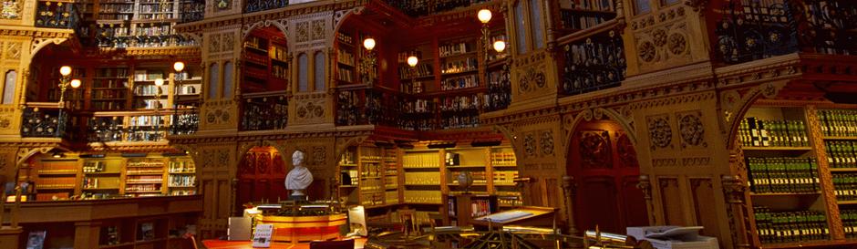 """Resenha: """"A Biblioteca Invisível"""" (A Biblioteca Invisível vol. 1) de Genevieve Cogman"""