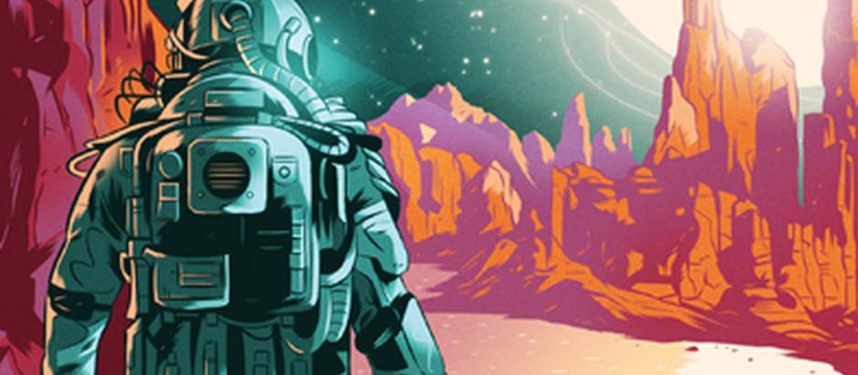 """Resenha: """"Limites da Fundação"""" (Fundação vol. 4) de Isaac Asimov"""