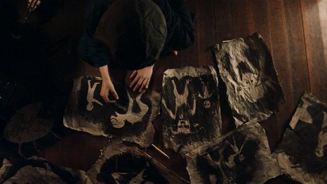 """Resenha: """"O Menino Que Desenhava Monstros"""" de Keith Donohue"""