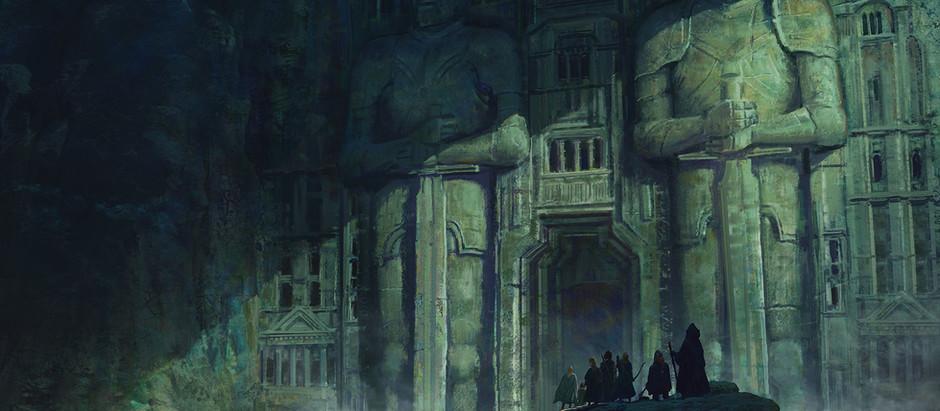 """Resenha: """"A Espada de Shannara"""" (Trilogia de Shannara vol. 1) de Terry Brooks"""