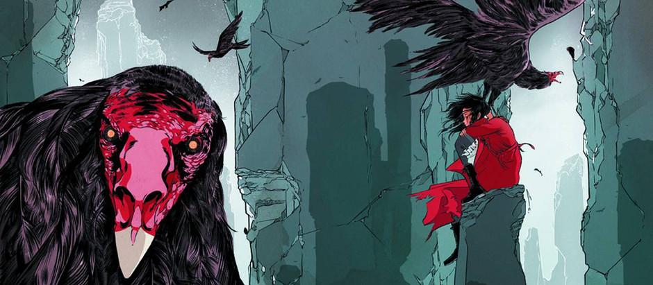 "Resenha: ""Pretty Deadly vol. 1 - The Shrike"" de Kelly Sue DeConnick e Emma Rios"