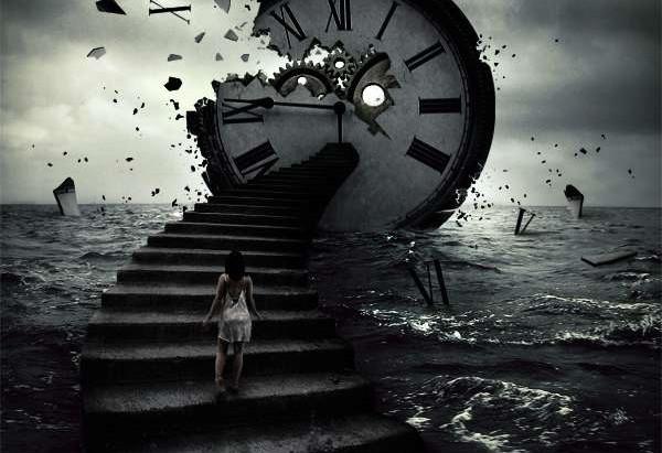 """Resenha: """"A Ilusão do Tempo"""" de Andri Snaer Magnasson"""