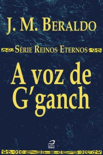 Capa de A Voz de G'Ganch