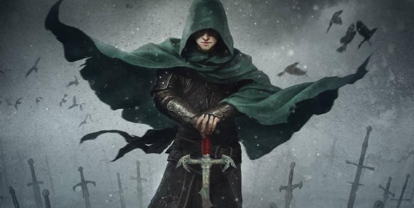 """Resenha: """"Prince of Thorns"""" (Trilogia dos Espinhos vol. 1) de Mark Lawrence"""