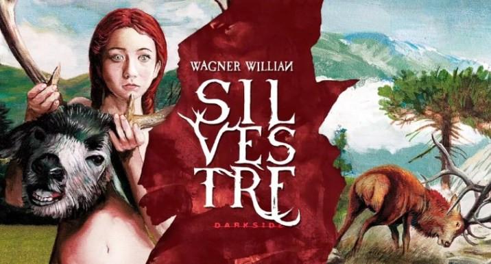 """Resenha: """"Silvestre"""" de Wagner William"""