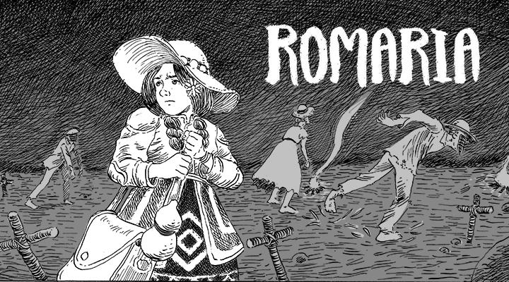 """Resenha: """"Romaria"""" de Jun Sugiyama e Alexandre Carvalho"""