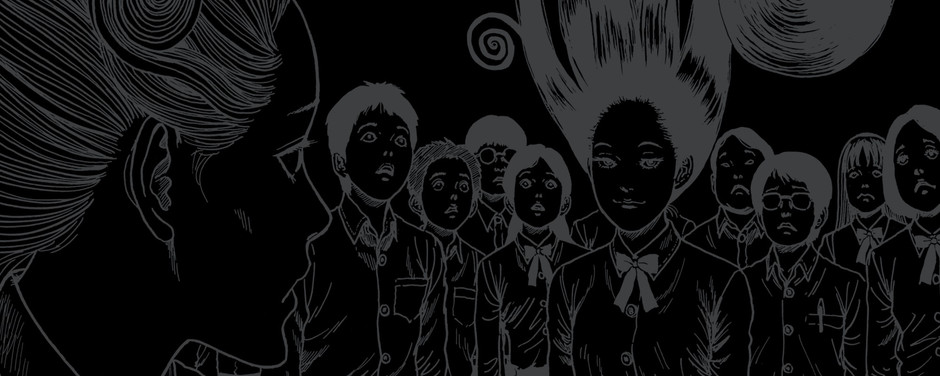"Resenha: ""Uzumaki"" de Junji Ito"