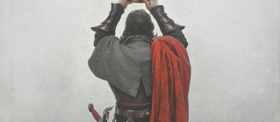 """Resenha: """"Emperor of Thorns"""" (Trilogia dos Espinhos vol. 3) de Mark Lawrence"""