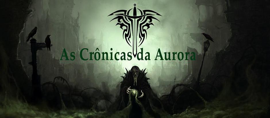"""Resenha: """"A Dança dos Mortos"""" (As Crônicas da Aurora vol. 2) de Gleyzer Wendrew"""