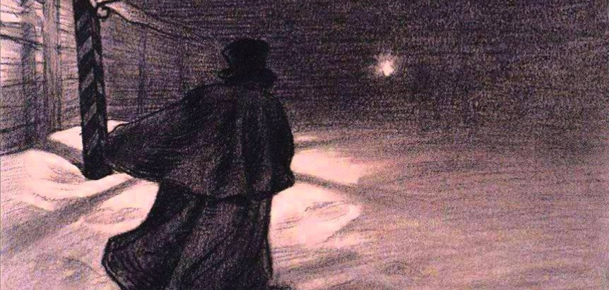 "Resenha: ""O Capote"" de Nikolai Gogol"
