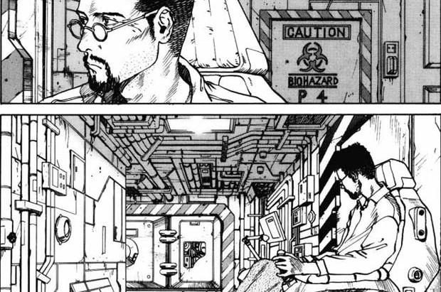 """Resenha: """"Eden vol. 1"""" de Hiroki Endou"""