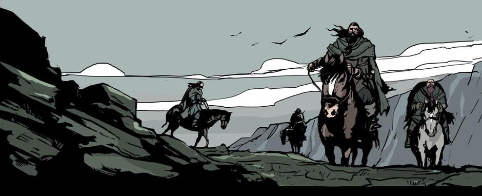 """Resenha: """"O Coração do Cão Negro"""" (Contos do Cão Negro vol. 1) de Cesar Alcázar e Fred Rubim"""