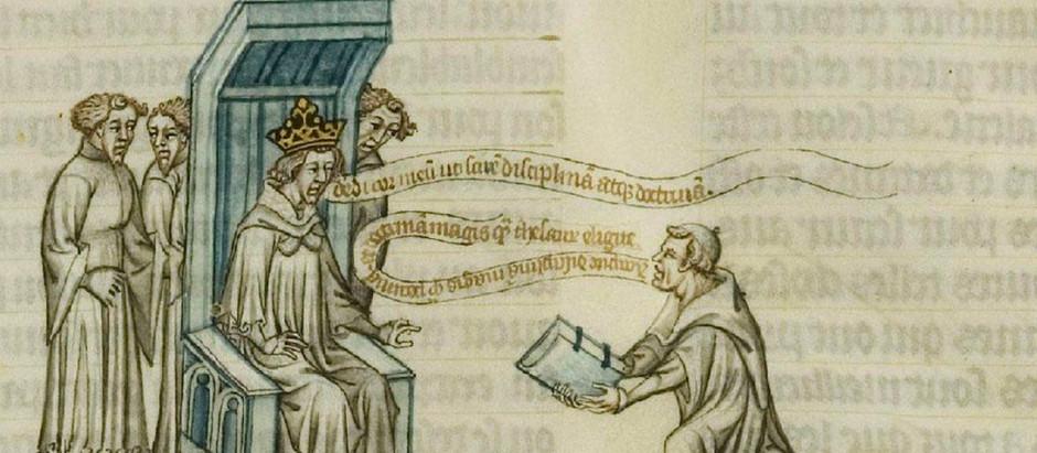 Cinco Coisas que você não sabia sobre tradução: O Desafio do Balão de História em Quadrinhos
