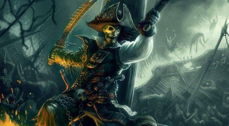 """Resenha: """"Piratas"""" organizado por Karen Álvares (Parte 1)"""