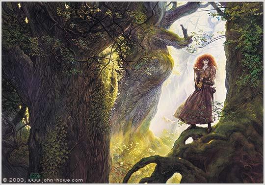"""Resenha: """"A Filha do Rei de Elfland"""" de Lorde Dunsany"""