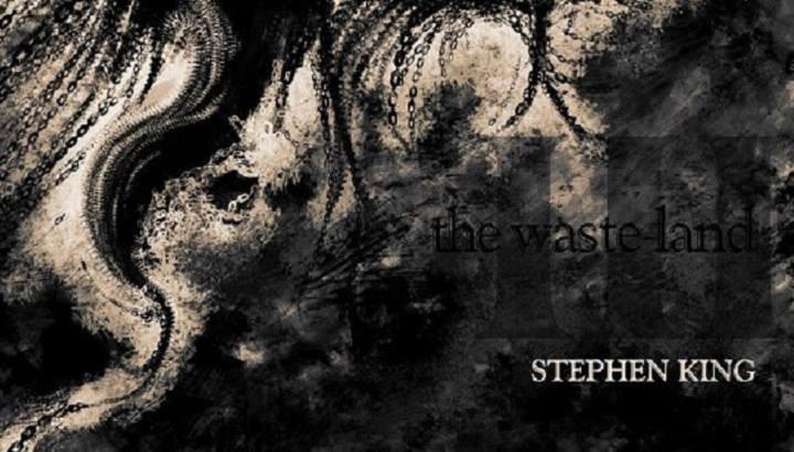 """Resenha: """"As Terras Devastadas"""" (A Torre Negra vol. 3) de Stephen King"""