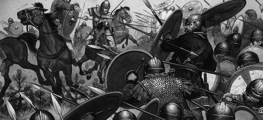 """Resenha: """"O Rei do Inverno"""" (Crônicas de Artur vol. 1) de Bernard Cornwell"""
