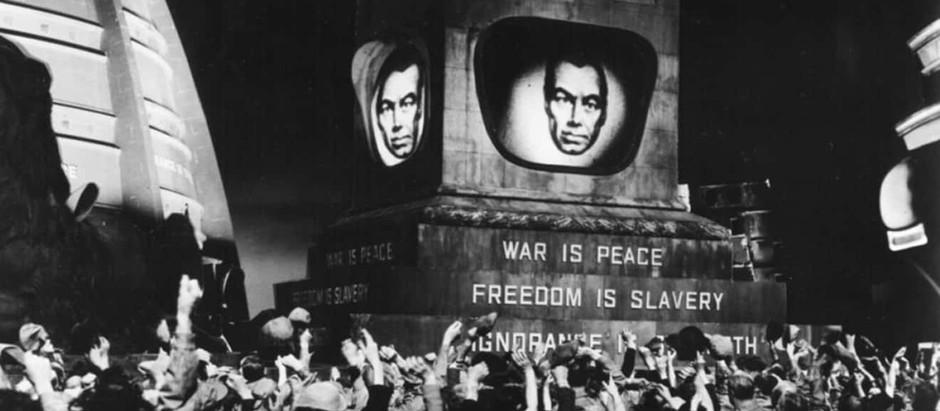 Orwell e a noção de verdade