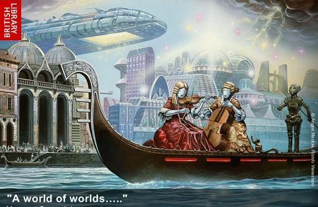 """Resenha: """"O Mundo Resplandecente"""" de Margaret Cavendish"""