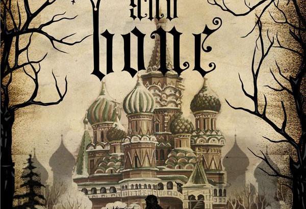 """Resenha: """"Sombra e Ossos"""" (Trilogia Grisha vol. 1) de Leigh Bardugo"""