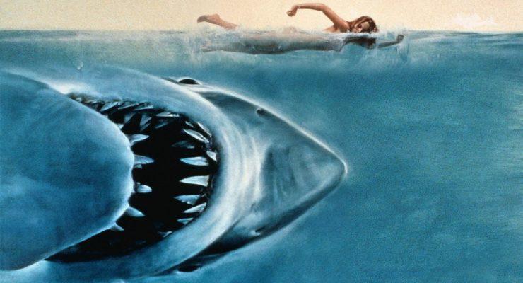 """Resenha: """"Tubarão"""" de Peter Benchley"""