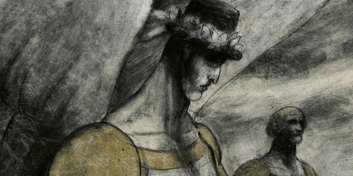 """Resenha: """"Paraíso Perdido"""" de Pablo Auladell baseado na obra original de John Milton"""