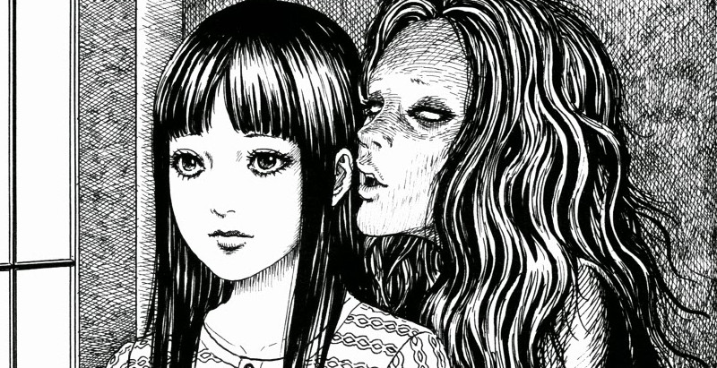 "Resenha: ""Fragmentos do Horror"" de Junji Ito"