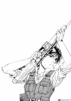 """Resenha: """"Eden vol. 4"""" de Hiroki Endou"""