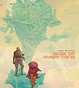 "Resenha: ""Invisible Kingdom vol. 2 - Edge of Everything"" de G. Willow Wilson e Christian Ward"