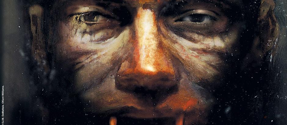 """Resenha: """"Blood - Uma História de Sangue"""" de J.M DeMatteis e Kent Williams"""