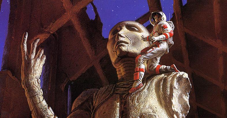 """Resenha: """"Fundação e Terra"""" (Fundação vol. 5) de Isaac Asimov"""