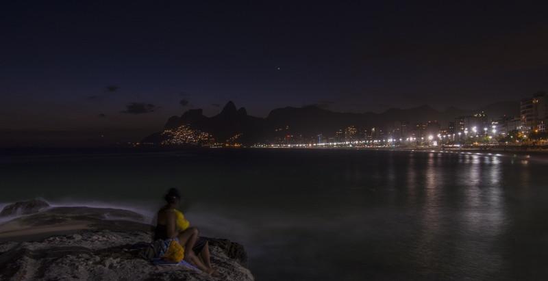 """Resenha: """"Sabor da Maré"""" de Eric Novello"""