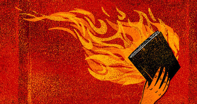 "Resenha: ""Fahrenheit 451"" de Ray Bradbury"
