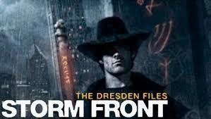"""Resenha: """"Storm Front"""" (Dresden Files vol. 1) de Jim Butcher"""