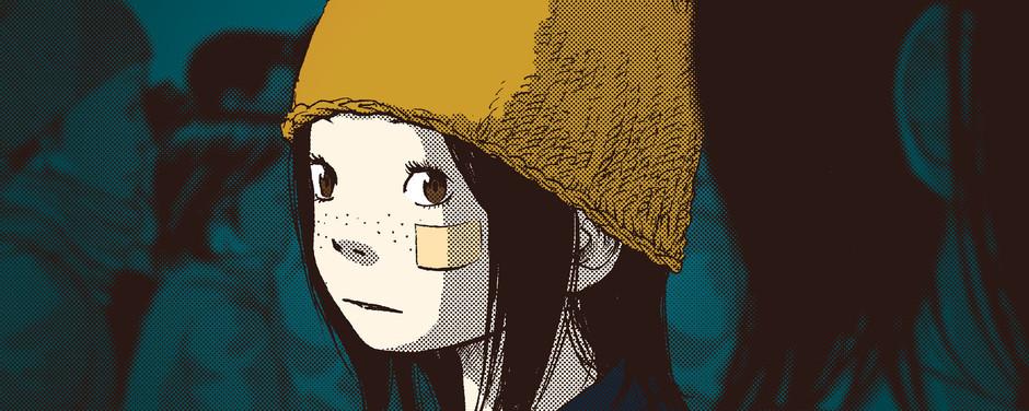 """Resenha: """"Solanin"""" de Inio Asano"""