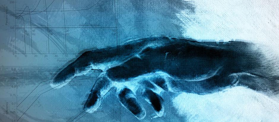 """Resenha: """"Um Toque de Morte"""" (A Ordem vol. 1) de Luiza Salazar"""