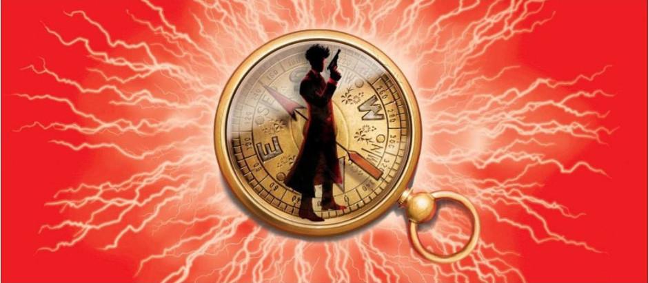 """Resenha: """"O Problema dos Cálculos Maquinares"""" (Sherlock e os Aventureiros vol. 2) A.Z. Cordenonsi"""