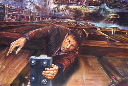 """Resenha: """"Andróides Sonham com Ovelhas Elétricas"""" de Philip K. Dick"""