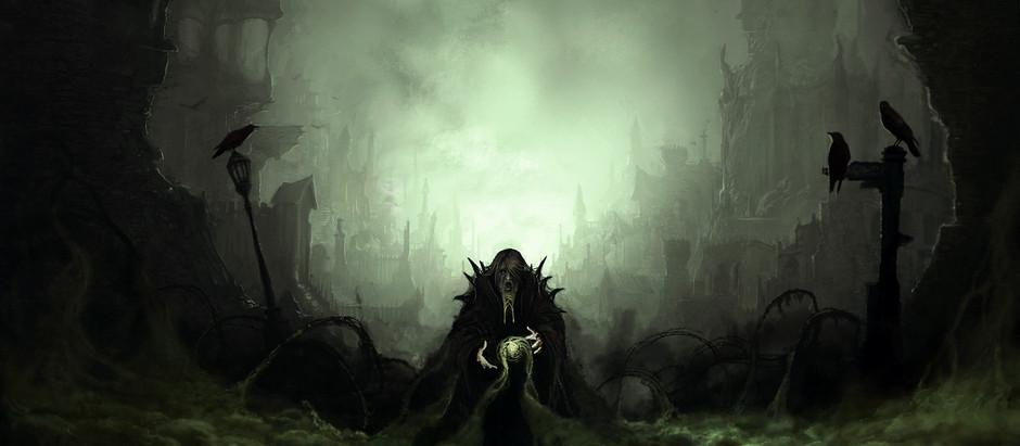 """Resenha: """"A Face dos Deuses"""" (As Crônicas da Aurora vol. 1) de Gleyzer Wendrew"""