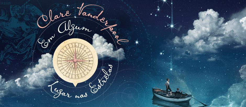 """Resenha: """"Em Algum Lugar nas Estrelas"""" de Clare Vanderpool"""