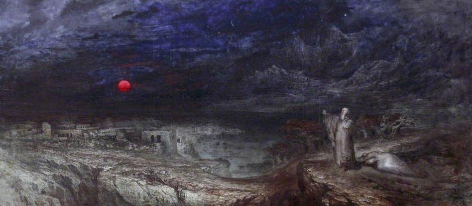 """Resenha: """"O Último Homem"""" de Mary Shelley"""