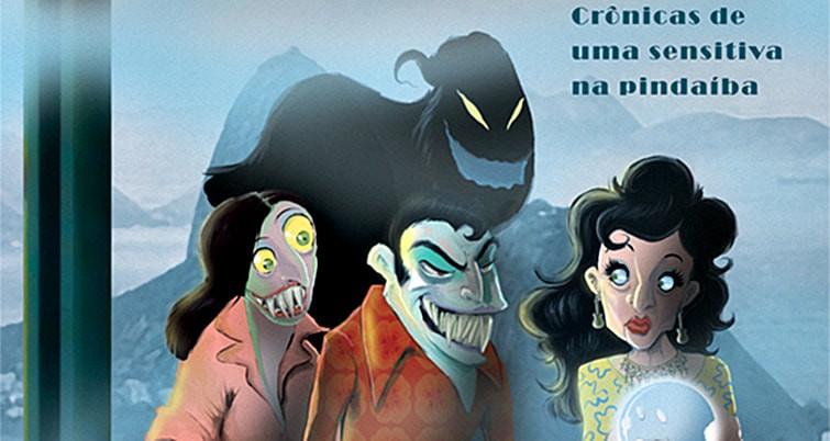 """Resenha: """"Os Perigos de Madame Zenóbia"""" de Marcus Siani"""