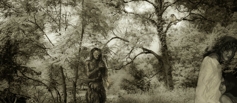 "Desafio Ficções: ""O Grande Deus Pan"" de Artur Machen"