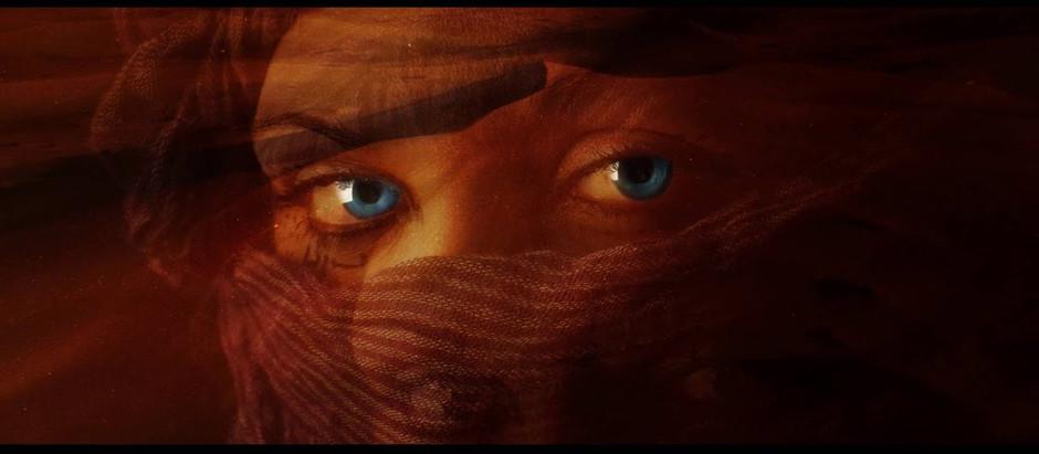 """Resenha: """"A Rebelde do Deserto"""" (A Rebelde do Deserto vol. 1) de Alwyn Hamilton"""