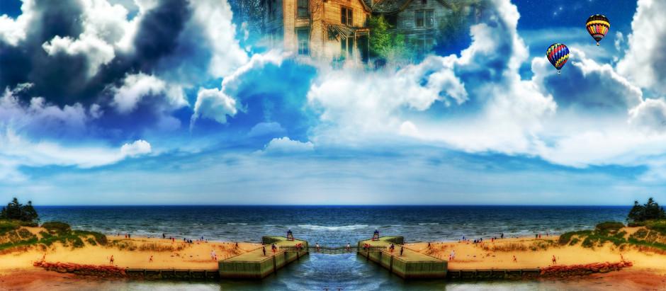"""Desafio Ficções Humanas: """"O Homem Vazio"""" de Thiago Lee"""