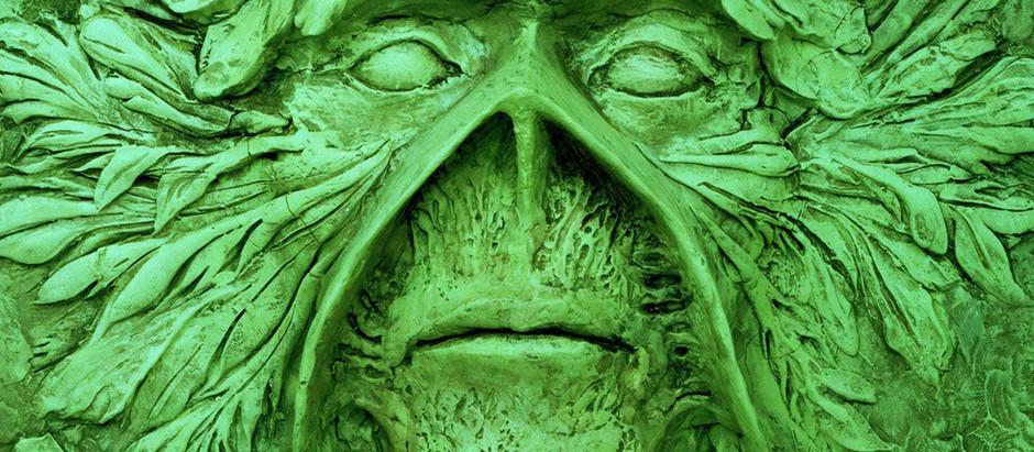 """Resenha: """"A Saga do Monstro do Pântano vol. 1"""" de Alan Moore, Stephen Bissette e John Tottleben"""