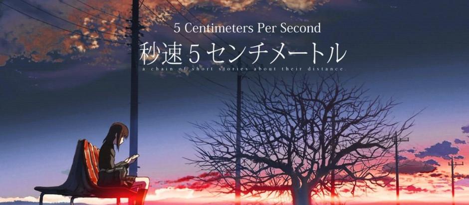 Byousoku 5cm per Second