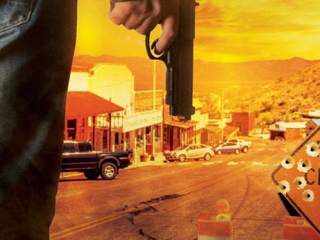 """Resenha: """"A Auto-Estrada"""" de Stephen King (como Richard Bachman)"""