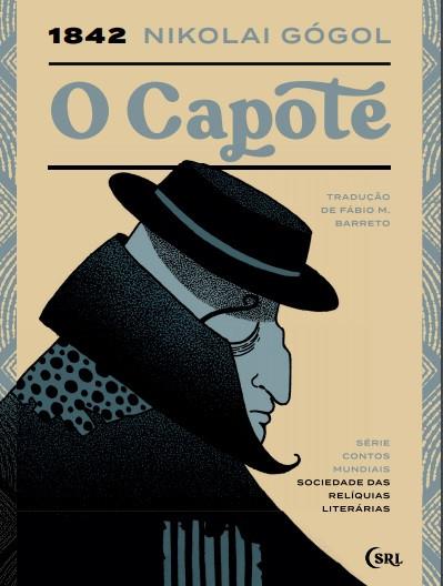 Capa de O Capote