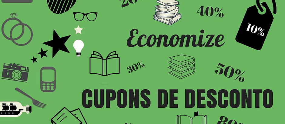 Algumas dicas para economizar dinheiro em compras